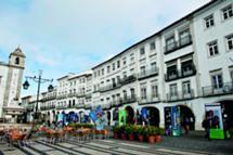 Não é só em Lisboa e no Porto que a procura pelo arrendamento é muito superior à oferta. Em Évora há cada vez menos stock neste mercado com impactos diretos nos preços praticados