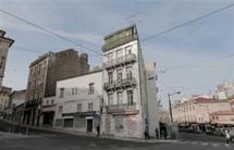Os primeiros imóveis a ser vendidos pela Câmara Municipal Lisboa são na Rua de São Lázaro