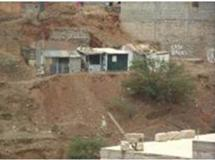 Padrão encontrado para contenção de encostas  - foto de Manoel Ribeiro