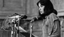 «Todos os dias dou graças por ter vivido a passagem da ditadura para a democracia», diz Helena Roseta, que chegou à Assembleia Constituinte em 1975.