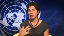 Leilani Fahra, Relatora Especial da ONU para Habitação
