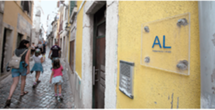 A Câmara de Lisboa quer trazer para o mercado habitacional imóveis do alojamento local que agora estão sem clientes